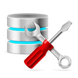 Database icon