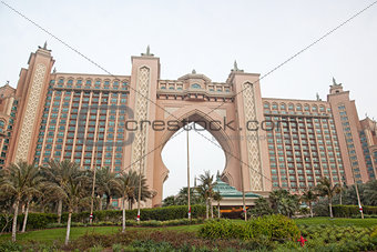 Atlantis Hotel, Palm Islands