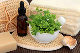 Herbal Spa Treatment