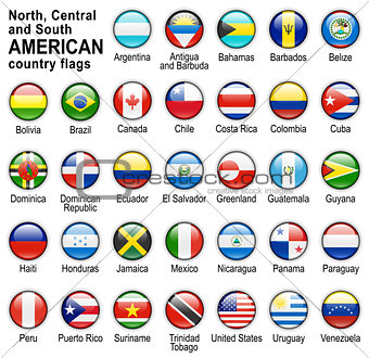 american country flags