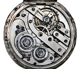 Pocketwatch Mechanism