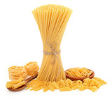 Pasta Varieties