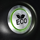 Eco Mode Button, Energy Saving
