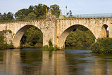 Ponte da Barca