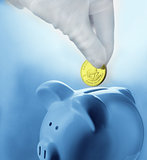 Savings - Gold Coing Investing