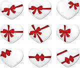 Valentine&#39;s Day gift cards