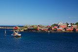 Reine on Lofoten islands