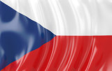 Czech flag