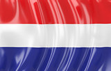 Netherland flag
