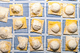 Italian pasta home made