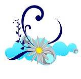 Celestial flower