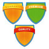 guaranty emblem