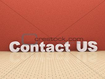 3d contact us room
