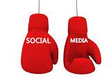 social media like game