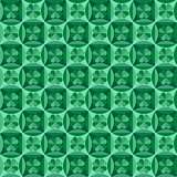 Background for St. Patrick's Day, seamless.