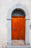  Italian Door