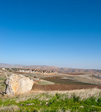 Jewish Settlement