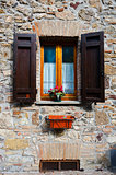 Open Shutters