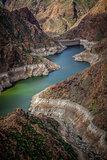 Dam in gran canaria