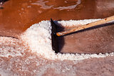 Saltwork