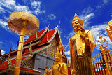 Wat Phra That Doi Suthep is a major tourist destination of Chian