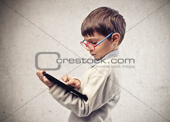 Child Tablet