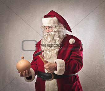 Santa Claus Vessel