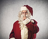 Silencing Santa Claus