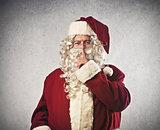 Silencing Santa Claus