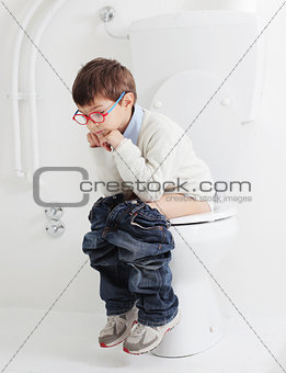 Child Toilet