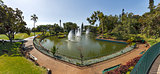 Santa Catalina Park Funchal Madeira