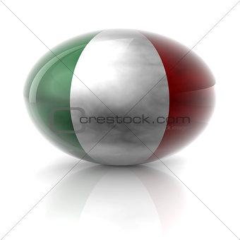 Italy sphere