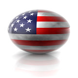 United States Sphere