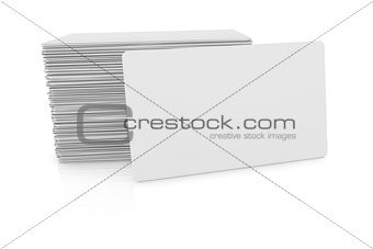 business or greeting card