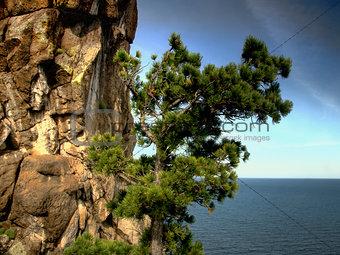 Baikal Lake, Russia