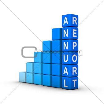annual report symbol