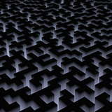binary labyrinth