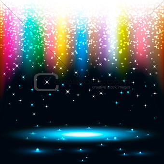 Abstract colorful background eps10 vector illustration