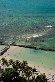 Waikiki Beach