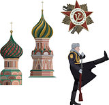 Russian Symbols