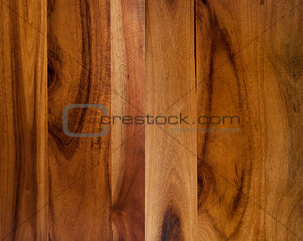 Acacia wood background