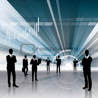 Conceptual Business Background