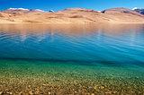 Lake Tsomoriri