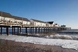 Southwold Pier, Suffolk, England