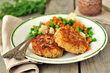 Pork Patties