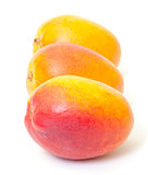 Few Fresh Mango
