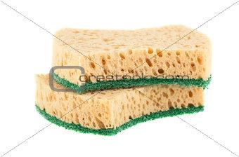 Pair of sponges