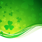 Patrick Day Background