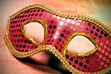 carnival mask
