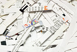 Some shredded paper concepts of confidentiality and privacy
